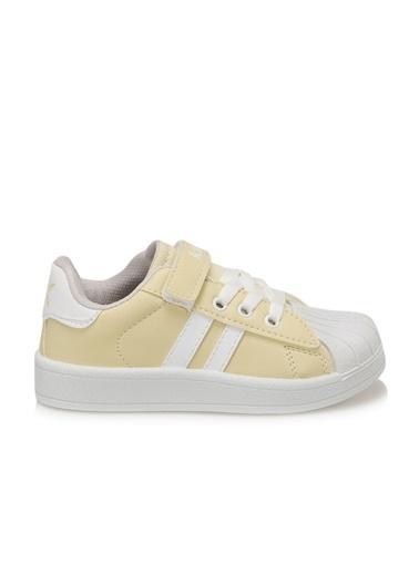 Kinetix Sneakers Sarı